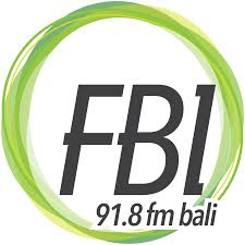 FBI FM 91.8 Bali Streaming