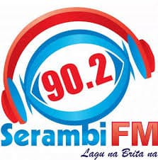 Radio Serambi FM 90.2 Indonesia Live Streaming Online
