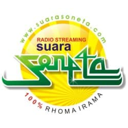 SuaraSoneta FM Indonesia Streaming