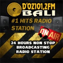 OZ Radio Bali Live Streaming Online