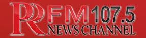 PRFM News Channel 107.5 Indonesia Radio OnlinePRFM News Channel PR FM News Channel