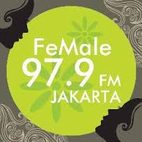 Female Radio 97.9 Indonesia OnlineFemale Radio Online Female Radio jakarta