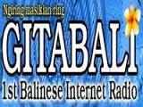 Gita Bali Radio Live Streaming Online