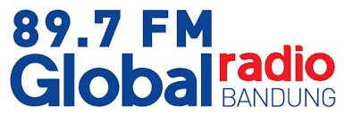 Global Radio Bandung Live Streaming Online 89.7 FM