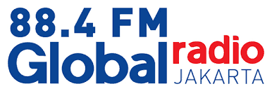 Global Radio Jakarta Live Streaming Online 88.4 FM