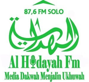 Radio Alhidayah FM Live Streaming Online