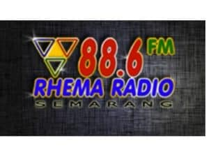 Rhema Radio Semarang Live Streaming Online