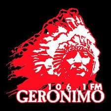 Geronimo FM Jogja Live Streaming Online