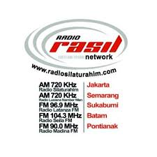 Radio Silaturahim Streaming Online Radio Rasil