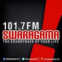 Radio Swaragama FM Live Streaming Online